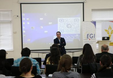 ადგილობრივ ლიდერთა პროგრამა – ტრენინგი ხაშურელი ახალგაზრდებისთვის