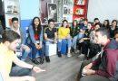 ხაშურელი ახალგაზრდები ადგილობრივ ლიდერთა პროგრამაში ჩაერთვნენ