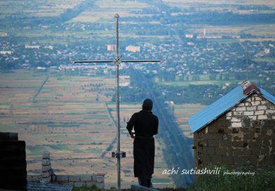 """ქვიშხეთის ,,მთაწმინდა"""" – მიმალული მშვენიერება (ფოტოები)"""