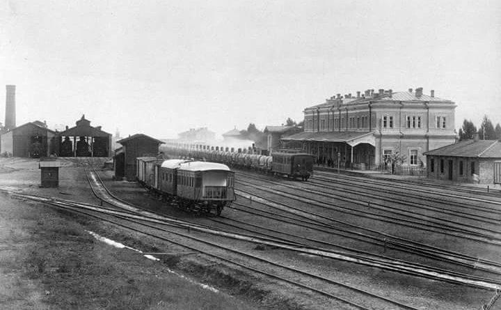 ხაშურის თეატრალური ცხოვრების ისტორიიდან – 1899 წელი